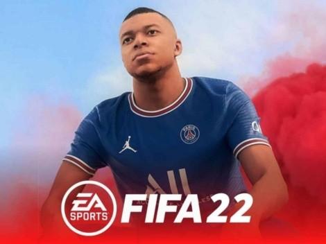 Revisa el soundtrack completo de FIFA 22