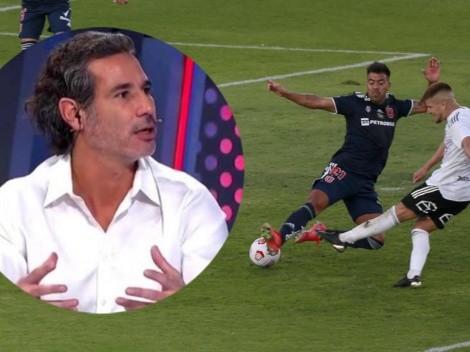 Hegemonía de Colo Colo ante la U: para Dante Poli ya no es superclásico