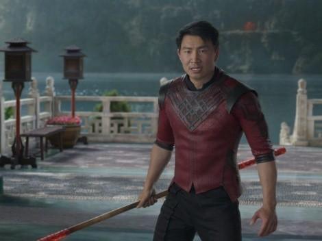 ¿Cuándo se estrena Shang-Chi en Disney+?