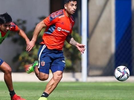 ¡Pelota nueva! Este es el nuevo balón oficial del fútbol chileno