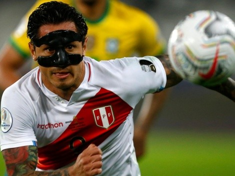 Peruanos enloquecen con triplete de Lapadula en Serie B