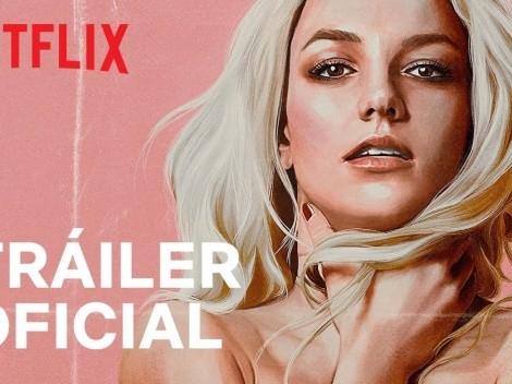Netflix estrena documental sobre Britney Spears