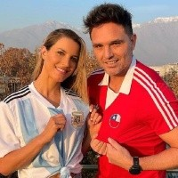 Confirmado: Lucila Vit y Rafa Olarra esperan un hijo