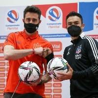 Participa en la rifa del Superclásico del fútbol chileno
