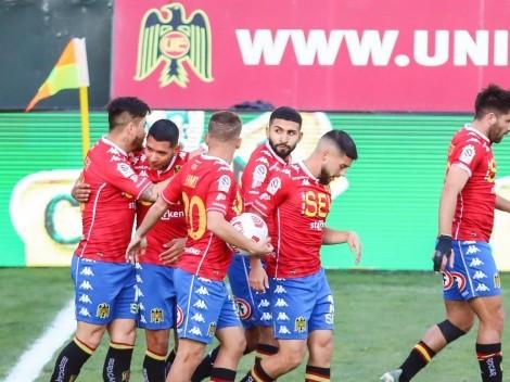 A la venta las entradas de Unión Española vs La Serena