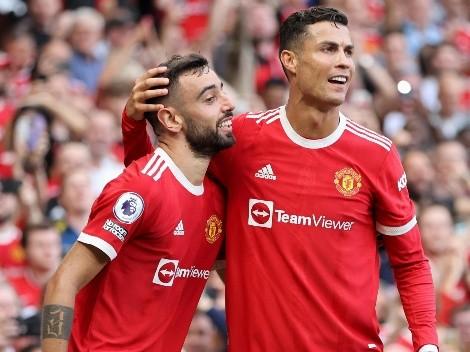 Horario: Man United busca seguir líder de la Premier ante Aston Villa