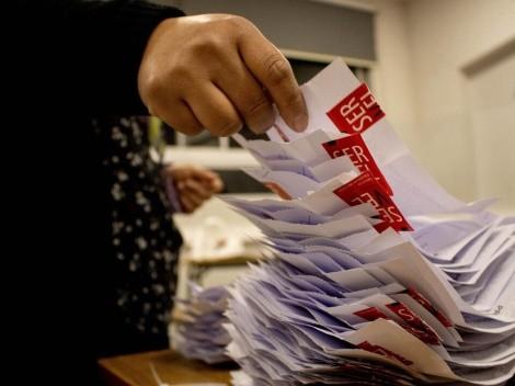 ¿Puedo cambiar mi domicilio electoral en el Servel de cara a las Elecciones de noviembre?