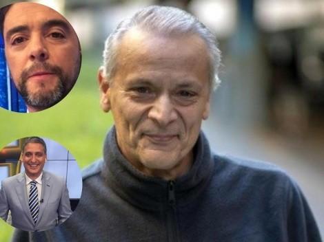 Periodistas argentinos cuestionan arribo de Castrilli