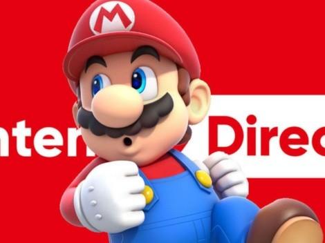 Todo lo que dejó un nuevo Nintendo Direct