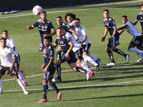La programación de la fecha 22ª del Campeonato Nacional