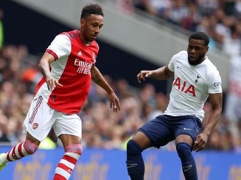 Horario: Arsenal busca salir del fondo ante Tottenham en la Premier