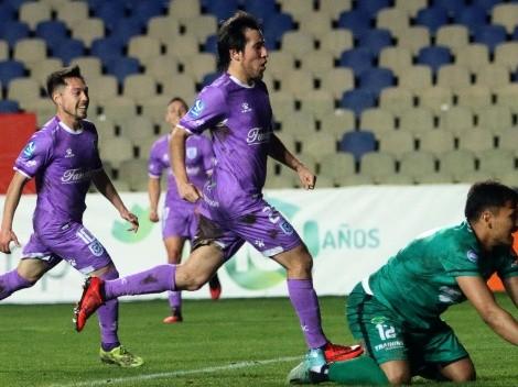 Deportes Concepción recibe al SAU en uno de los partidazos de la 2° División Profesional
