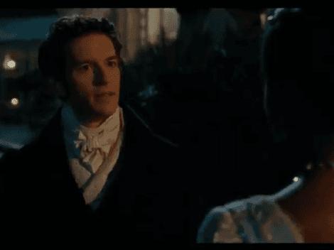 TUDUM   Bridgerton estrena el primer teaser de su nueva temporada