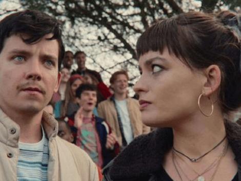 Sex Education es renovada para una cuarta temporada