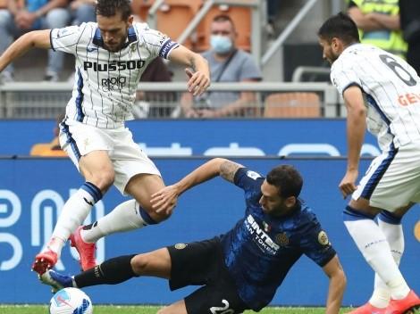 Pinceladas de brillantez de Alexis en dramático empate del Inter