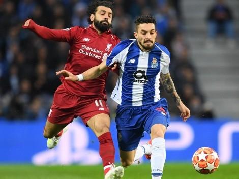 ¿Cuándo juegan Liverpool y Porto por la Champions League?
