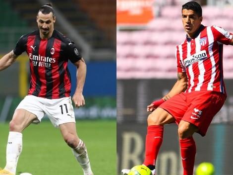 ¿Cuándo juega el AC Milán contra el Atlético de Madrid por Champions League?