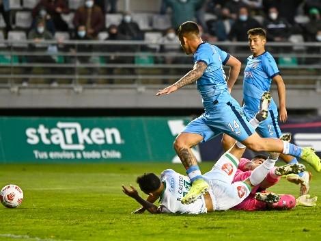 San Marcos jugará con la sub 21 ante Coquimbo por contagios