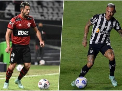 Vamos chilenos: programación de las semifinales en la Libertadores
