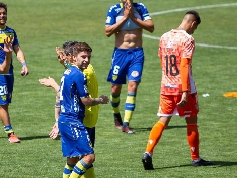 Cobreloa vuelve a ser el colista del torneo tras triunfo de Barnechea