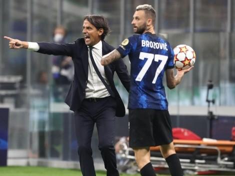 Simone Inzaghi se toma con calma el duelo ante Shakhtar