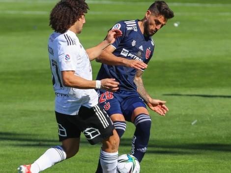 Joaquín Larrivey responde a las burlas de Colo Colo