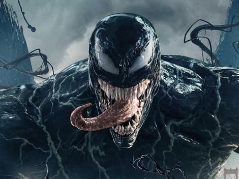 ¿Cuándo se estrena Venom 2 en Chile?