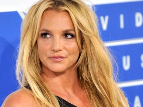 ¡Britney Spears avanza hacia su libertad!