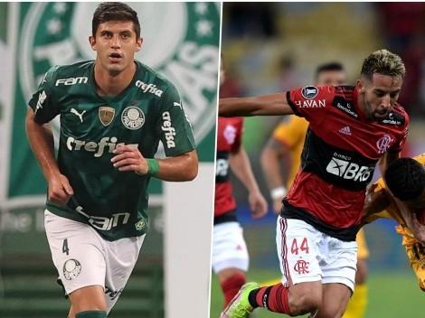 Por tercer año habrá chilenos en la final de la Copa Libertadores