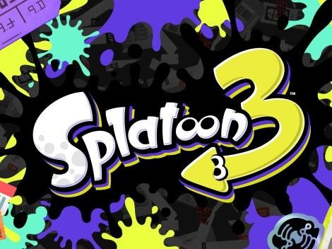 Nintendo muestra más detalles de Splatoon 3