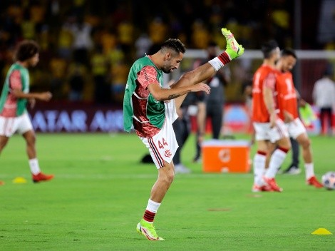¿Cuándo y dónde es la final de la Copa Libertadores 2021?