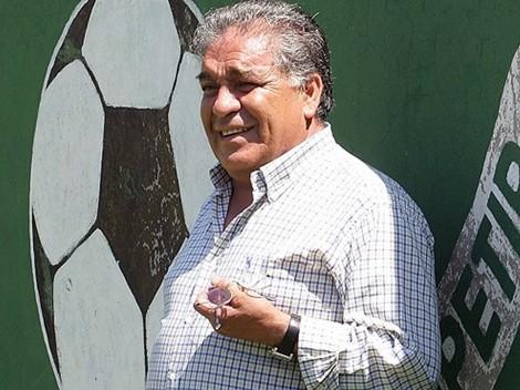 Reinaldo Sánchez revela receta para resucitar a Wanderers