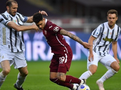 Juventus y Torino animan una nueva edición del Clásico de Turín