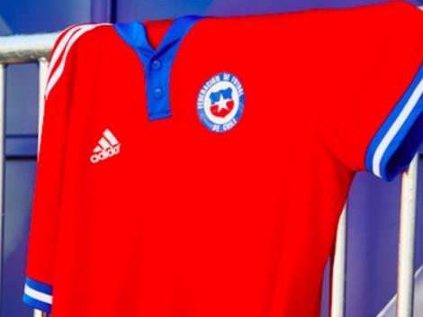 Los detalles y chiches que traen las nuevas camisetas de Chile