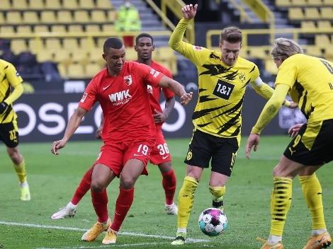 ¿Cuándo y a qué hora juega el Dortmund por Bundesliga?
