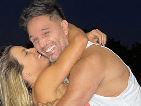 Rafael Olarra dedica tierno mensaje a Lucila Vit