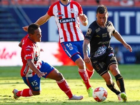 León de Meneses y Dávila recibe a Atlético San Luis por la Liga MX