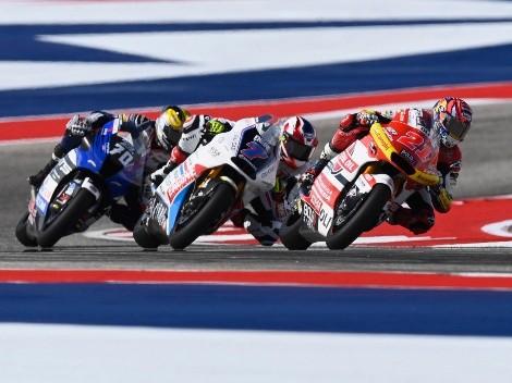 El MotoGP se traslada a Estados Unidos para el Gran Premio de Las Américas: Hora y TV