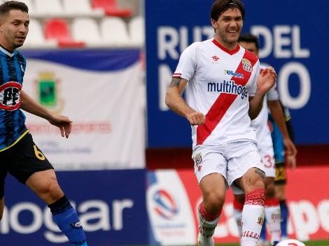 Huachipato y Curicó Unido animan una nueva jornada del Torneo Nacional
