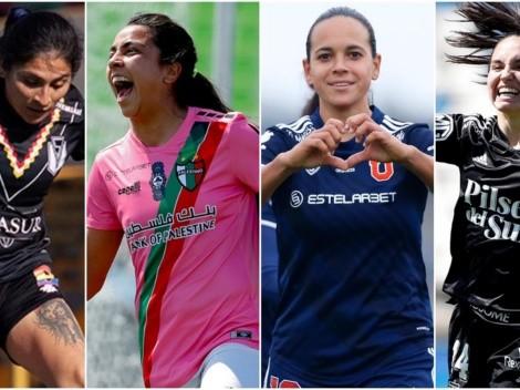 De miedo: las llaves de las semifinales del Campeonato Femenino