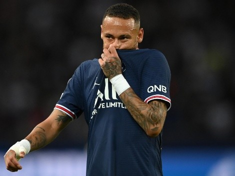 """""""Neymar es un mocoso y mimado al que le dieron las llaves del PSG"""""""