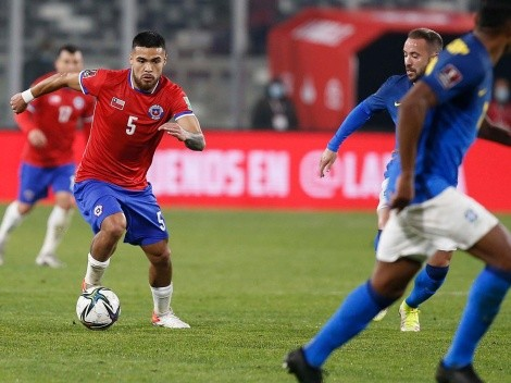 """Díaz quiere los nueve puntos: """"Si no, se nos complicará ir al Mundial"""""""