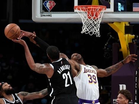 ¿Cuándo empieza la temporada 2021-2022 en la NBA?