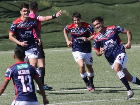 Segunda División Chile: Conoce los resultados de la fecha 15 del torneo profesional
