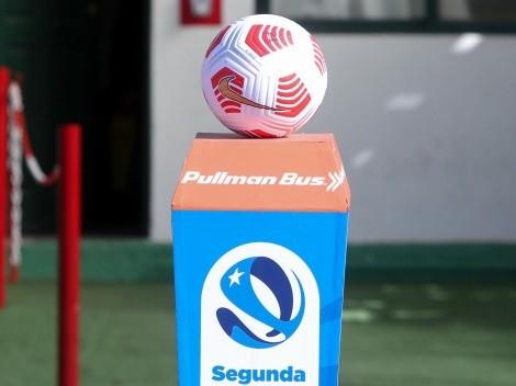 Segunda División Profesional: Tabla de posiciones al termino de la fecha 15