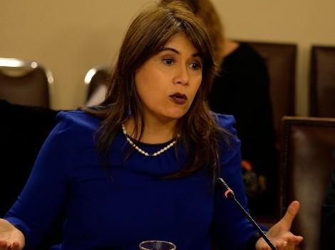 Exministra Javiera Blanco es formalizada por malversación de fondos
