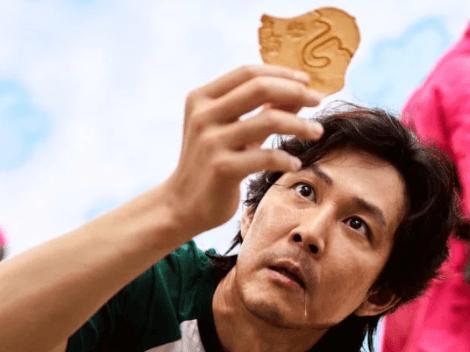 ¿Cómo hacer la galleta del Juego del Calamar?