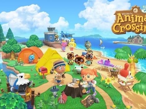 Animal Crossing: New Horizons tiene fecha para su Direct