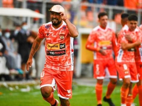 Cobreloa derrota a Magallanes y sale del infierno en la Primera B