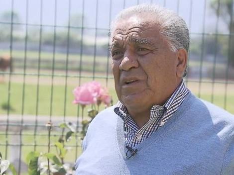 Reinaldo Sánchez le prende fuego al arbitraje chileno